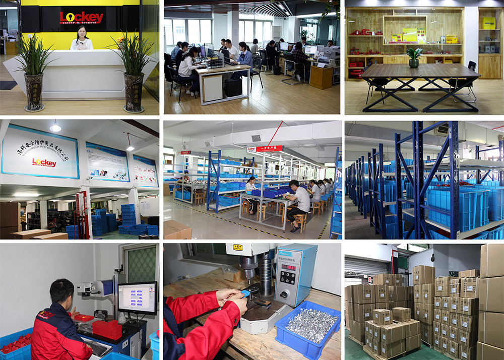 Lockey Safety Products Co.,Ltd